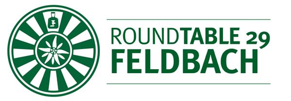 Logo Round Table 29 Feldbach